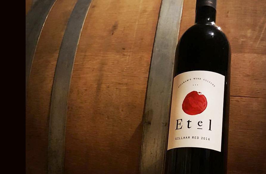 Gillham Etil Winery