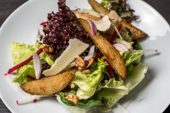 Gillham salad