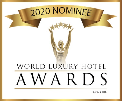 2020 Hotel Awards Nominee